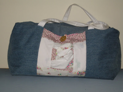 New Mary Ellen Diaper Bag!