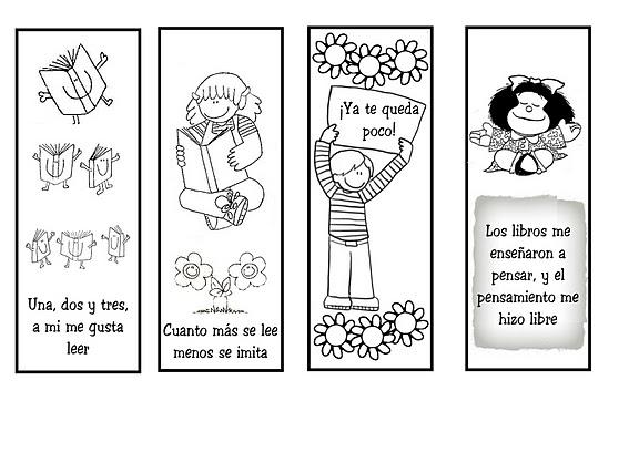 Dibujos para colorear DE MARCADORES - Imagui