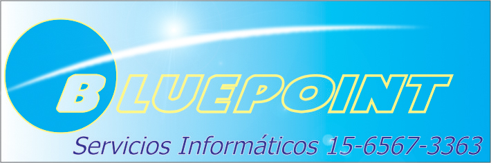 BluePoint Servicios Informaticos