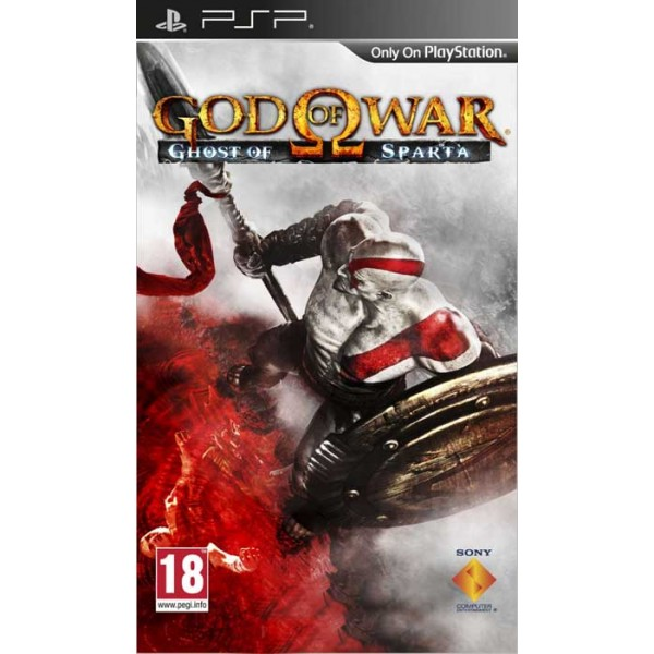 God of War PSP - Believe it - Video Games Discussion - LCVG