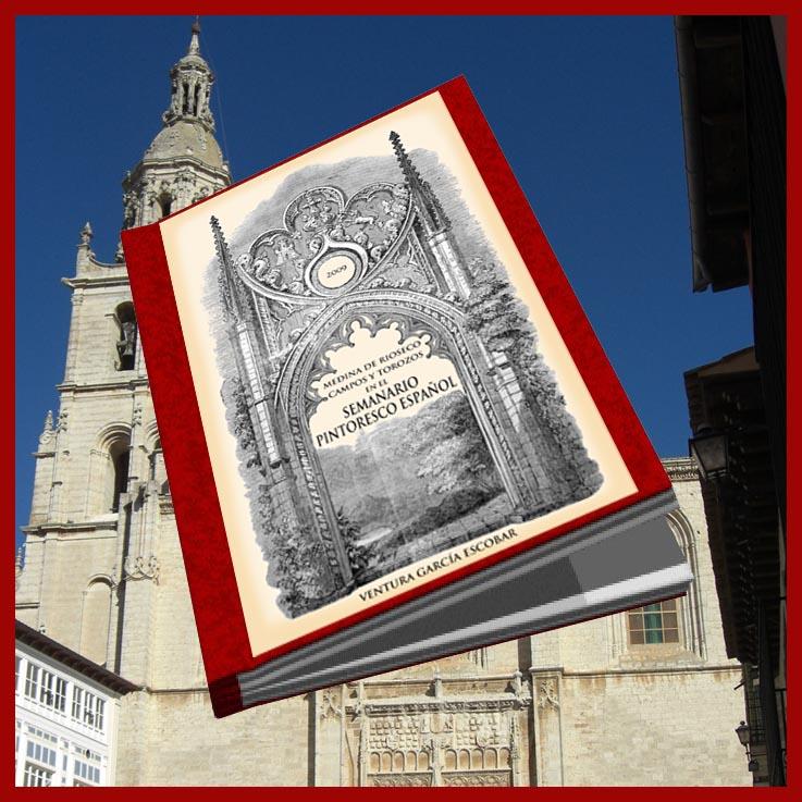 Domvs pvcelae navidad 2009 presentaci n del libro medina for Pisos en medina de rioseco