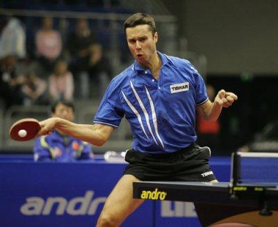 Los de barilo cuarto torneo de ping pong - Torneo tenis de mesa ...
