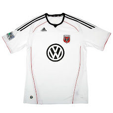 D.C. United Gear