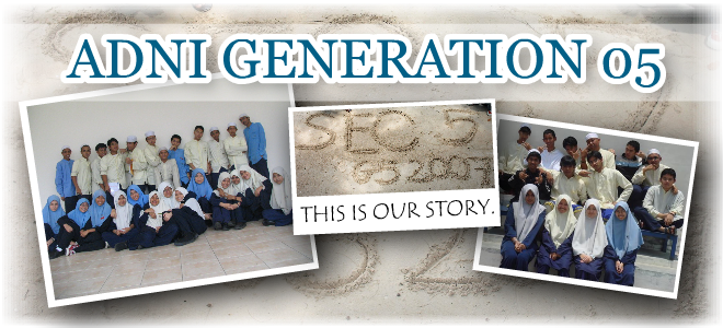 Adni Generation 05