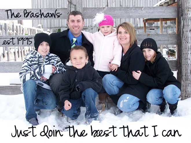 The Bashaw Family