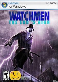 لعبة Watchmen 2dj9nut