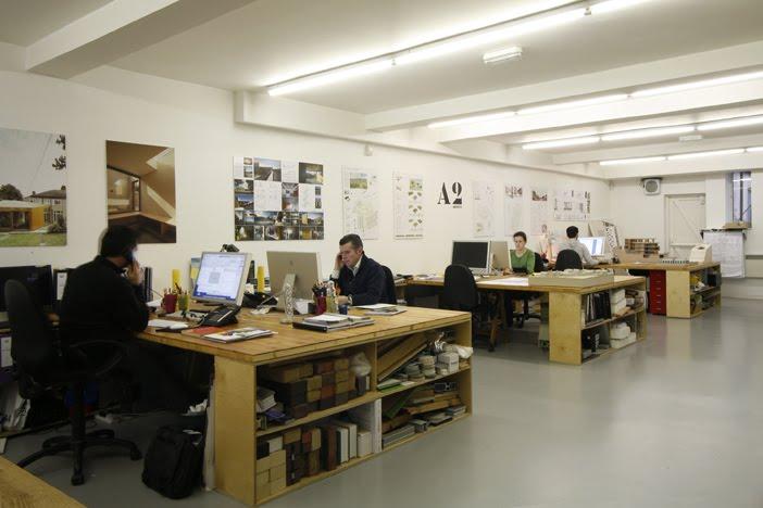 Spot on architecture aprile 2010 for Studi di architettura
