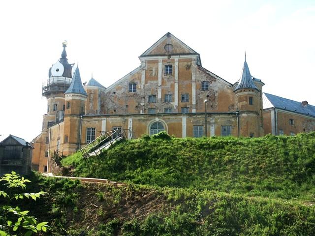 ネスヴィジ城の画像 p1_11