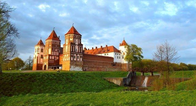 ネスヴィジ城の画像 p1_4