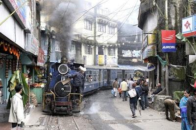 ダージリン・ヒマラヤ鉄道の画像 p1_22