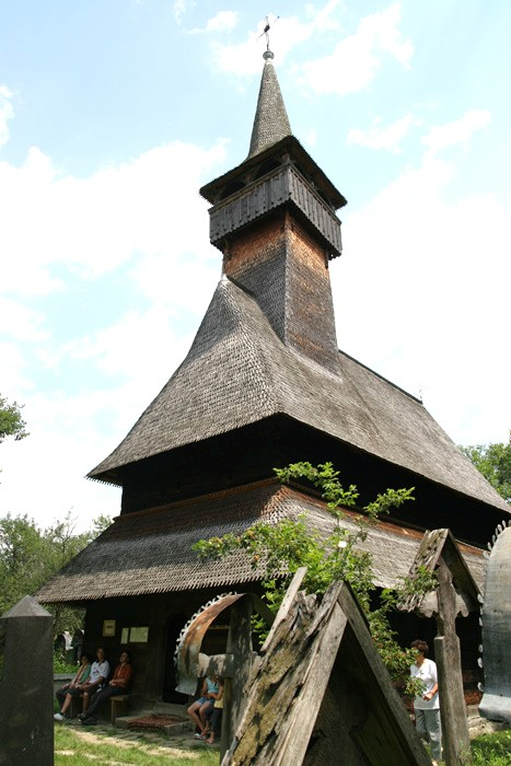 マラムレシュの木造聖堂群の画像 p1_16