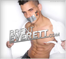 Brent Everett Porn Star hottie