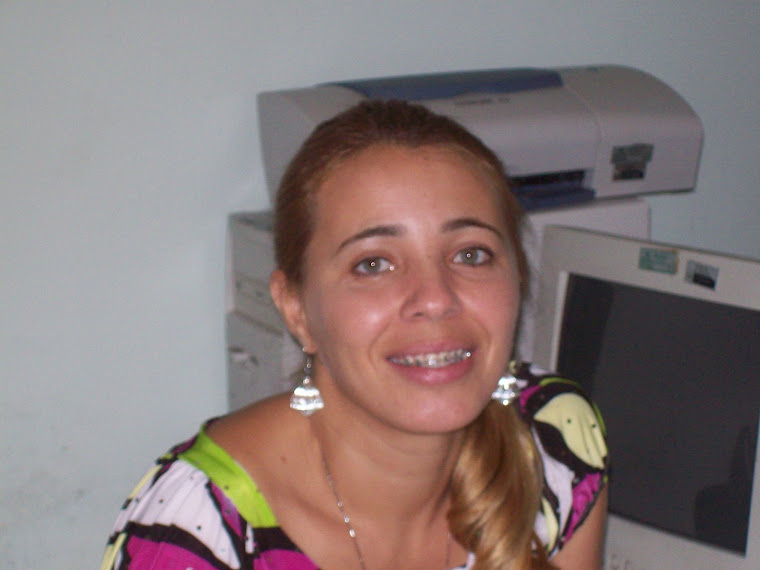 Vice-Diretora Shyrlene - 2006-2008