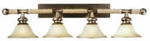 World Imports WI562241 San Marino 4 Light Bath Bar