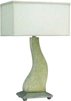 Kichler 70663 1 Light Accent Lamp Aged Ivory