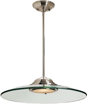 Access 50444 Phoebe Semi-Flush Or Pendant Light