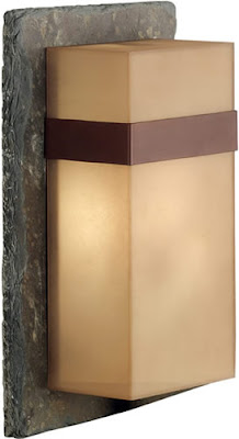 Kenroy Home 70506SL 1 Light Sacramento Large Wall Lantern