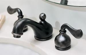 American Standard 3801.000 Amarilis Jasmine Widespread Bathroom Faucet