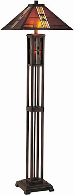 Lite Source LS-80812 Farah 2 Light Floor Lamp