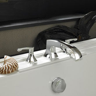 American Standard 7005.900 Copeland Deck-Mount Tub Faucet