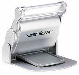 Verilux VB01JJ4 1 Light Natural Spectrum Book & Travel Light Silver