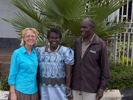 Team Supervisor (Uganda, Congo, Sudan)