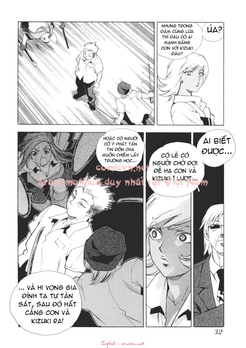 Aiki chap 8 - Trang 31