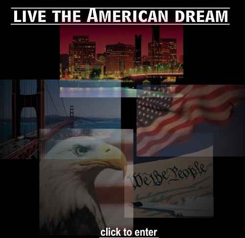 my american dream essays My american dream what is the meaning behind the american dream  the american dream is a universal term, which holds pride as.