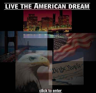 opinion essay about american dream