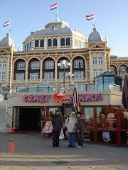 Scheveningen Holland Den Haag