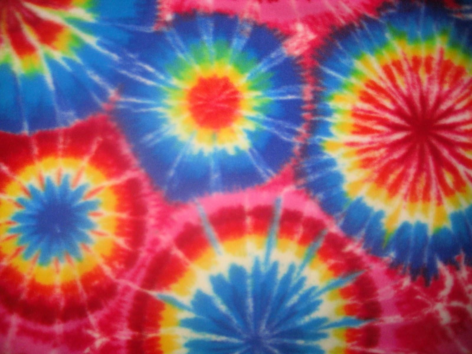 manda b creations tye dye madness