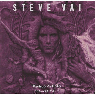 Steve Vai - Archives, Vol 4.