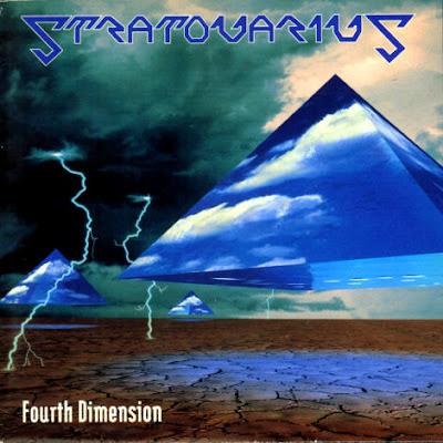 Stratovarius 4