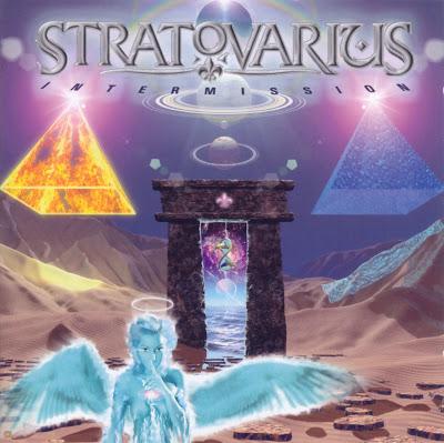 Stratovarius Stratovarius-Intermissio97769