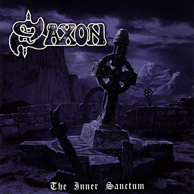 Saxon Unleash The Beast - Champions Of Rock