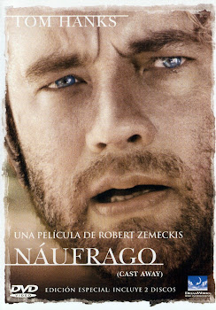 Poster de Náufrago