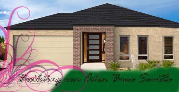 Building an Eden Brae Saville