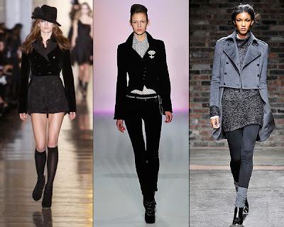2010 Fashion Trends