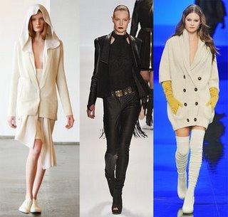 2010 Women Winter Fashion Trend