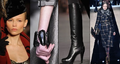 Trend Fashion 2009/2010, Trend Fashion 2010, Fashion Trend, Fall Fashion Trend