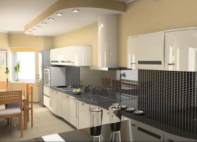 Kitchens  on Kitchen Cabinets  Kitchen Remodeling New York   Contemporary