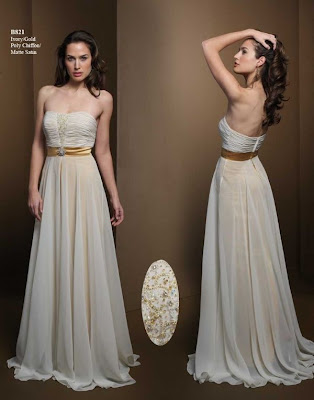 Romantic Wedding Dresses, Fashion Trend Of Wedding Dress, Fashion Trend, Trend Fashion