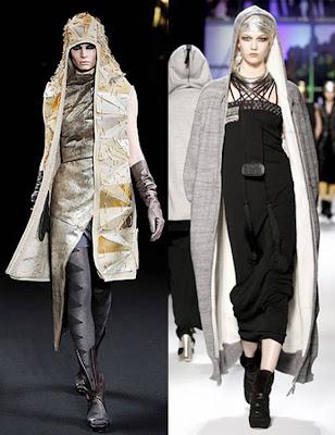 Best Paris Fashion Week