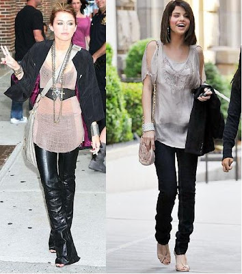 2010 Teen Fashion Trends Inspiration