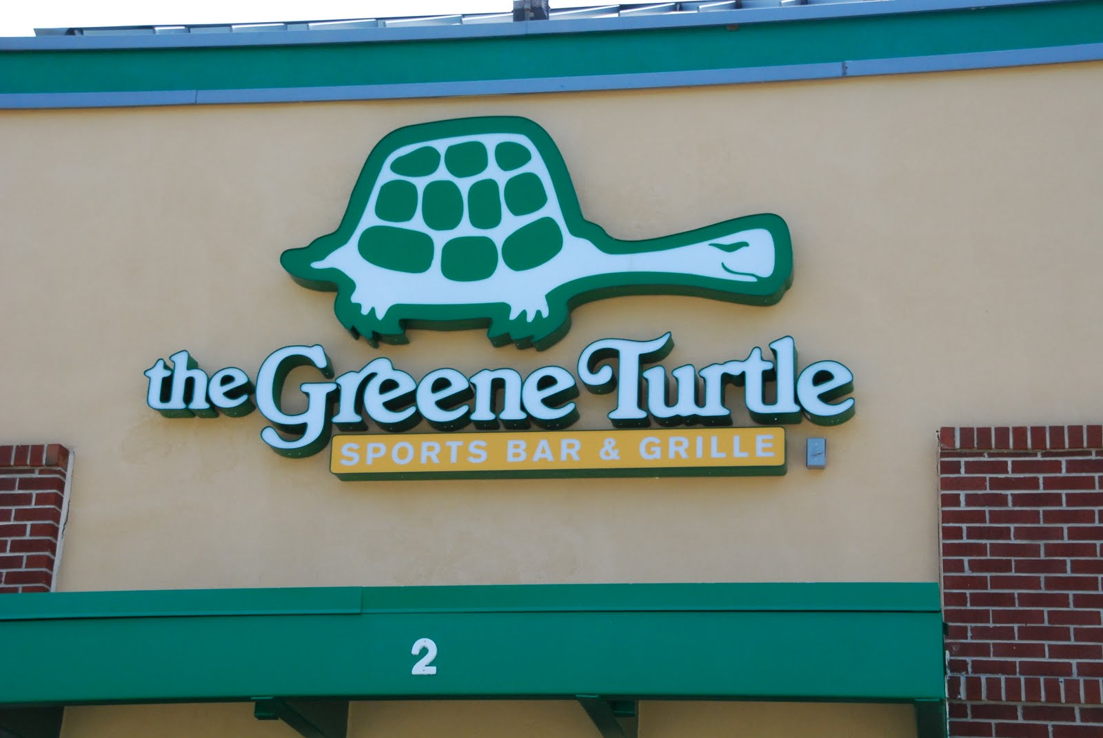 Greene turtle owings mills