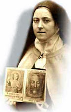 Become more like St. Therese of the Child Jesus