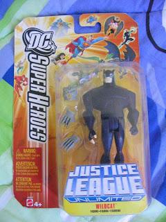 JLU DC Universe Infinite Heroes Justice League Blue Devil Batman Superman Wonder Woman Hawkgirl Supergirl Steel Rocket Red Wildcat Metamorpho Element Man Waverider Zatana