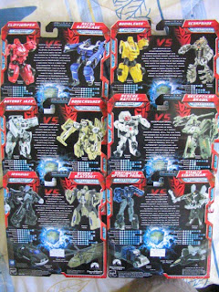 Transformers Legends Allspark Battles Series Ironhide Desert Blackout Autobot Jazz Bonecrusher Cliffjumper Recon Barricade Rescue Ratchet Decepticon Brawl Nightwatch Optimus Prime Stealth Starscream Bumblebee Scorponok