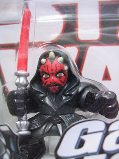 Star Wars Galactic Heroes Darth Maul Sith Speeder Episode I The Phantom Menace
