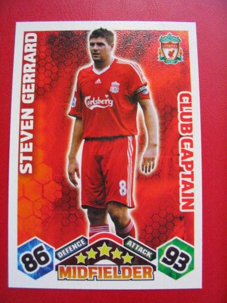 Steven Gerrard Marvelpgs Blog